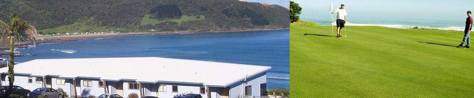 Ahipara Bay Motel and Bayview Restaurant & Bar