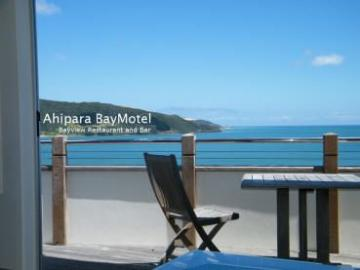 Relax at the Ahipara Bay Motel, Image ©