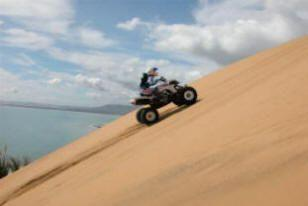 Quad Bike Riding, Image ©